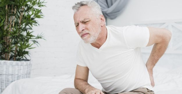 Krónikus fájdalom szindróma
