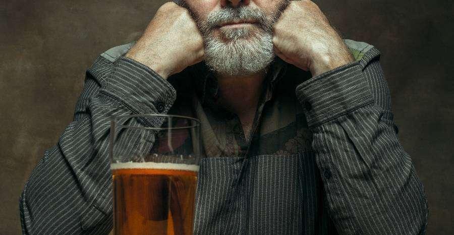 Hogyan hat az alkohol a szervezetünkre?