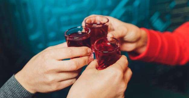 Honnan tudhatod, hogy alkoholproblémáid vannak?