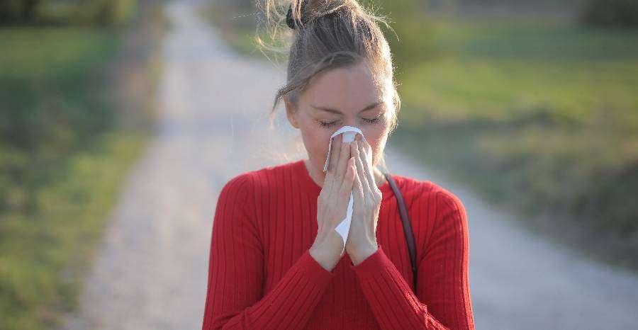 Náthás vagyok vagy allergiás?