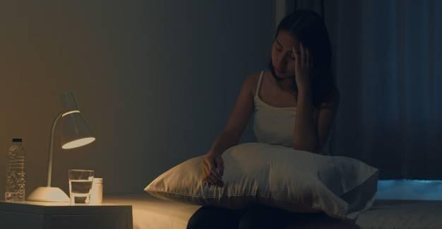 Álmatlanság: mikor forduljunk orvoshoz?