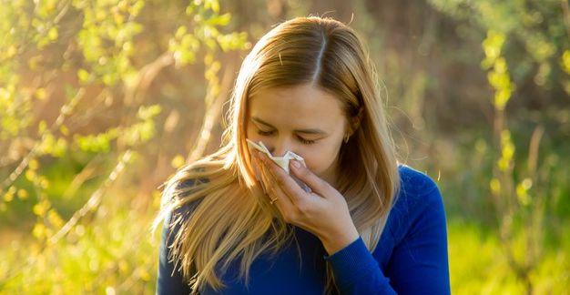 Hogyan lehetünk újra kipihentek, ha allergiával küzdünk?