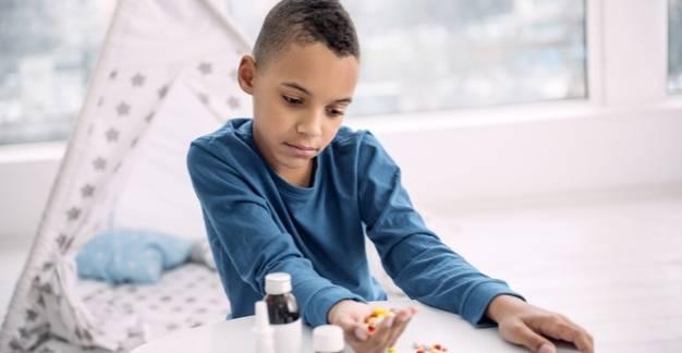 Mire figyeljünk, ha antibiotikumot adunk gyermekünknek?