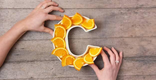 Vitamin ajánlott mennyiség: C-vitamin