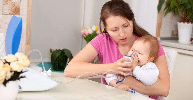 Melyek a csecsemőkori asztma tünetei?
