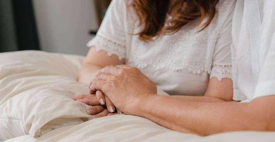 Hogyan segítsük demens hozzátartozónkat?