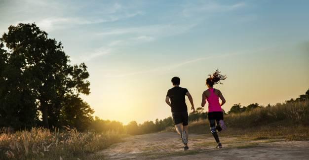 Miért fáj a derekam futás után?