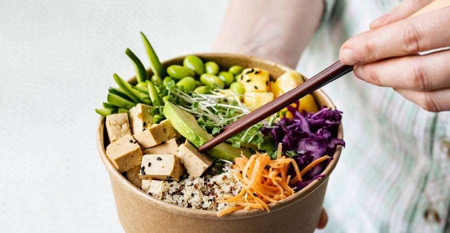 Egészséges-e a vegetarianizmus?