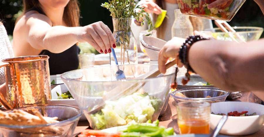 Mit együnk, ha nincs lehetőségünk a főzésre?