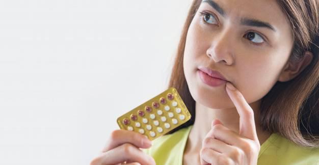 Meghízhatok, ha fogamzásgátló tablettát szedek?