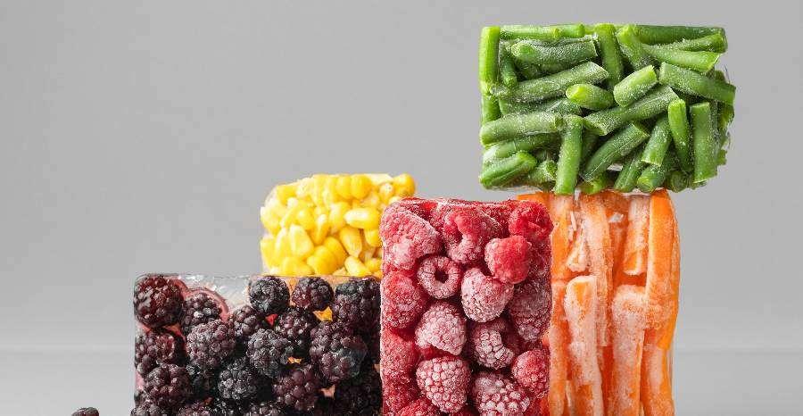 Mire figyeljünk a fagyasztott ételek felhasználásánál?