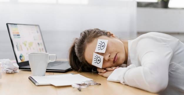Tartós fáradtság: mikor forduljunk orvoshoz?
