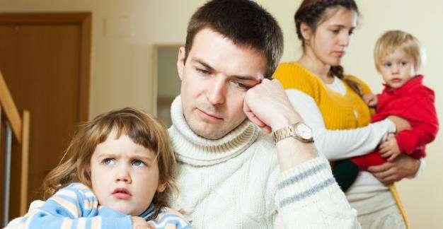 Beleszólhat-e az elvált szülő a gyermek oltásába?