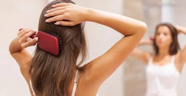 Hogyan gyorsítható a haj növekedése?