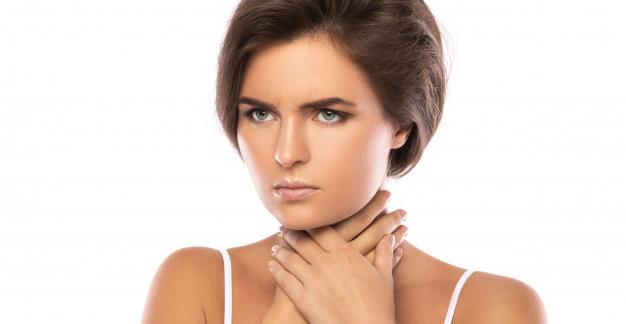 A hangszalaggyulladás öt jellegzetes tünete