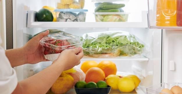 Hogyan tároljuk a megmaradt ételeket?