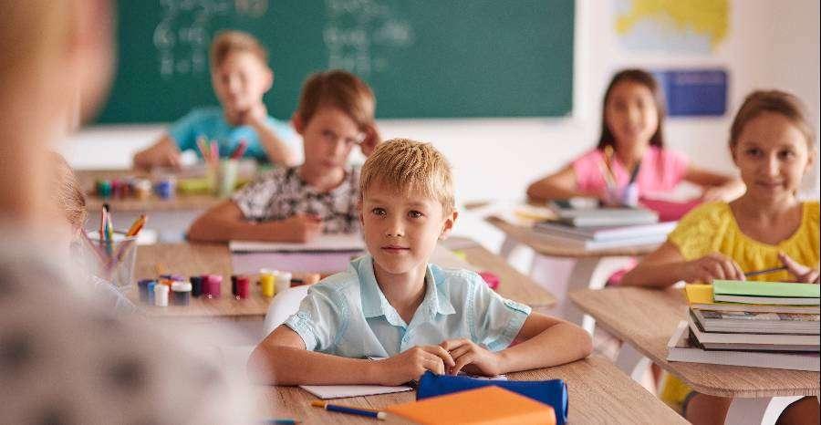 Hogyan tehetjük egészségesebbé az iskolakezdést?