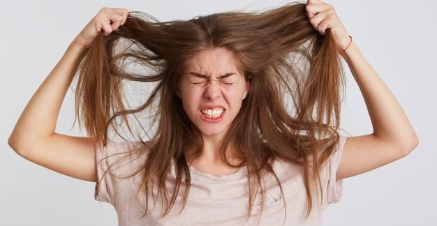 Miért lehet korpás a fejbőrünk?