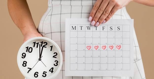 Hogyan késleltethető a menstruáció?