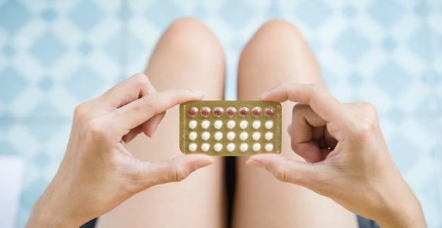 Mikortól nyújt védelmet a fogamzásgátló?