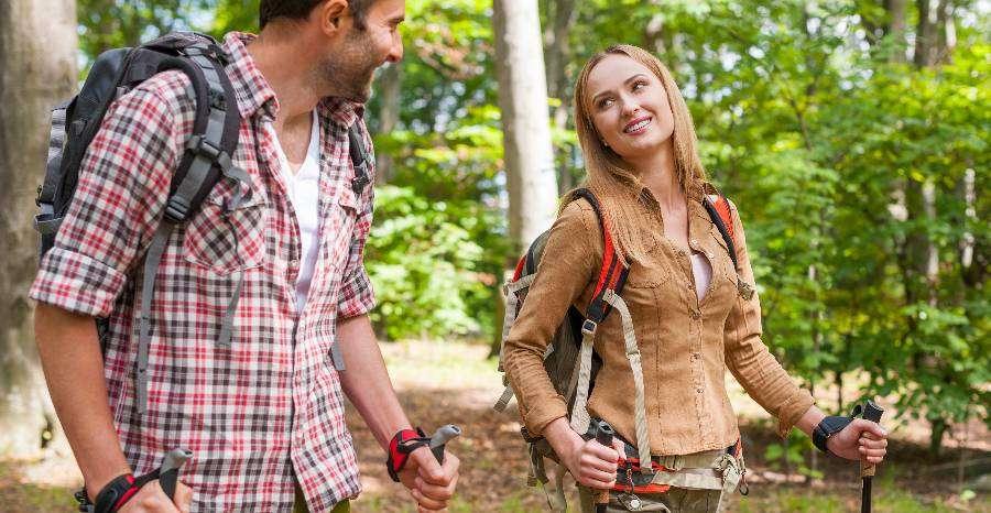Mit vigyünk magunkkal, ha túrázni indulunk?