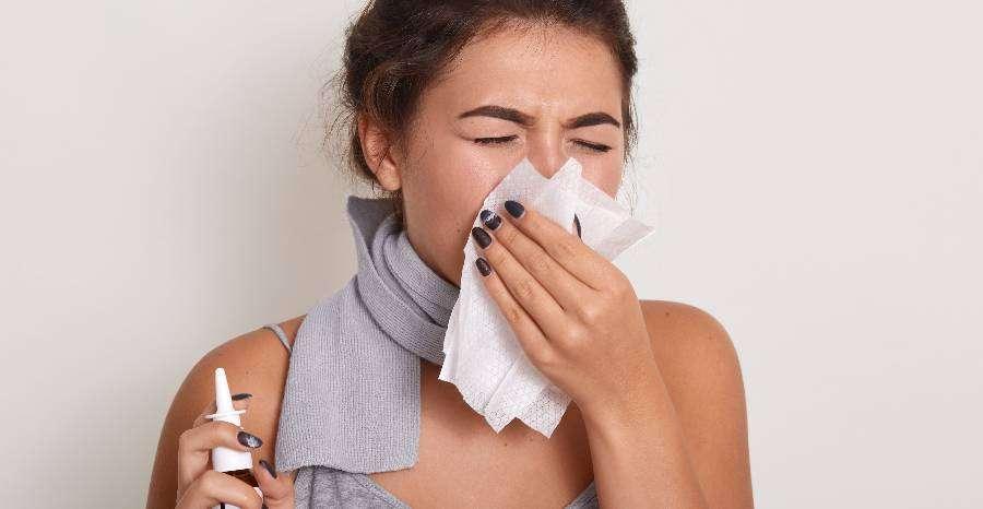 Mi a teendő orrmelléküreg-gyulladás esetén?