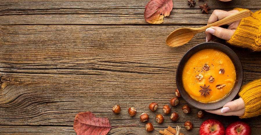 Melyek az ősz leghizlalóbb fogásai?