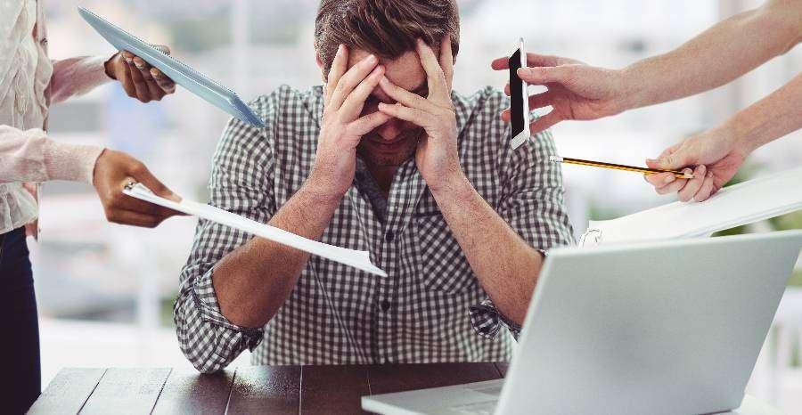Mit tegyünk, ha túl stresszes az életünk?
