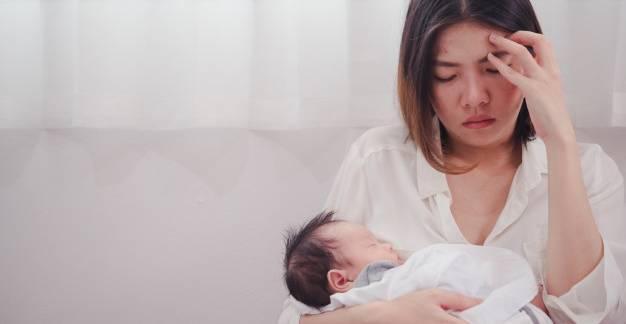 Hogyan kerüljük el a stresszt a szoptatás időszakában?