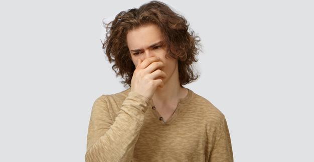 Mi okozhat rossz leheletet?
