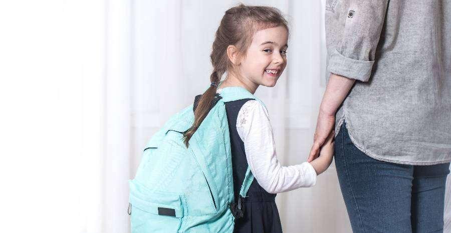 Szorongásos zavart okozhat az iskolakezdés