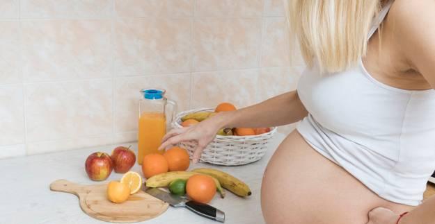 Gyomor-bélrendszeri fertőzések terhesség alatt