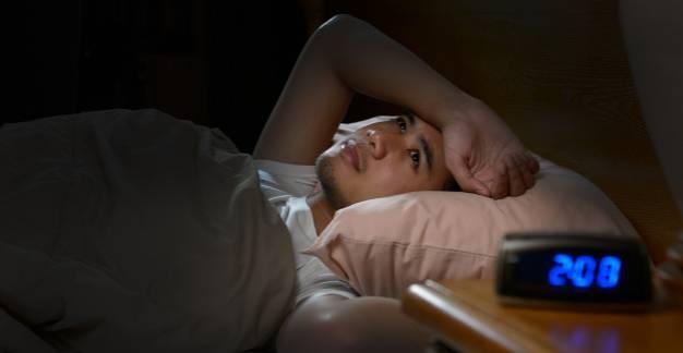 Tippek álmatlanság ellen