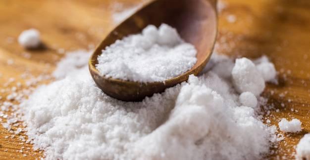 Jelek, amelyek arra utalnak, hogy túl sok sót fogyasztasz