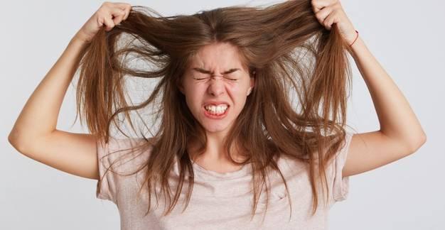 Mit tehetünk a zsíros haj ellen?