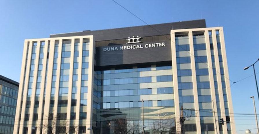 Duna Medical Center