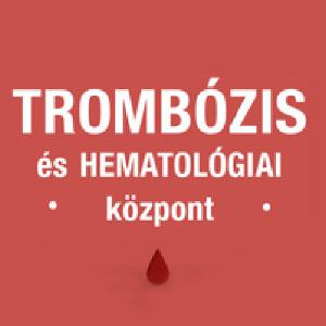 Trombózis- és Hematológiai Központ