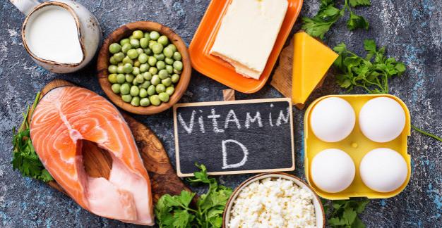 D-vitamin hiány teszt