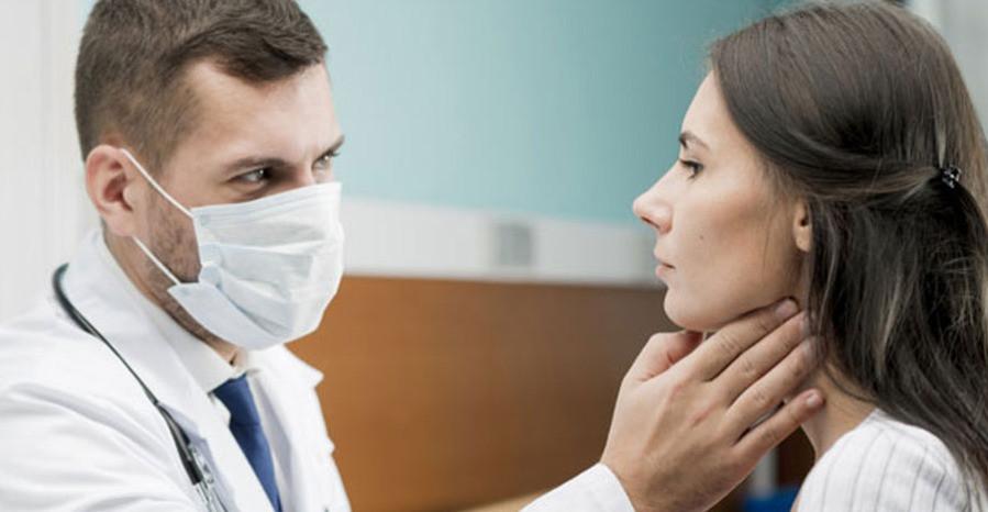 Pajzsmirigybetegség
