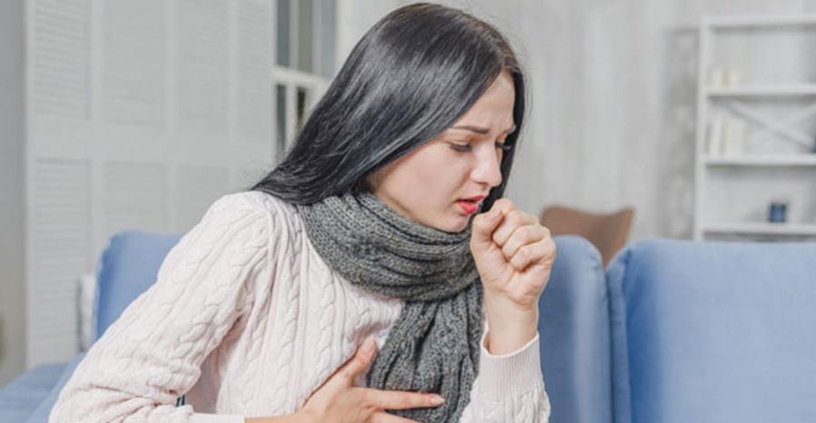 Tüdőgyulladás