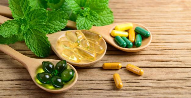 Vitamin és ásványi anyag